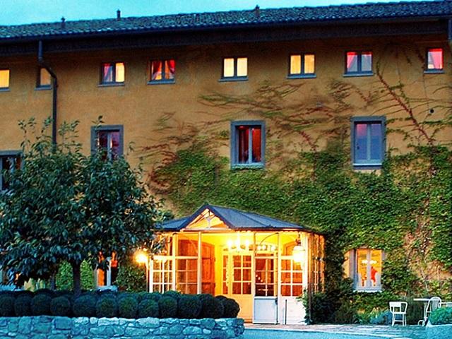 Villa sparina resort - Piemonte
