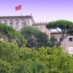 Villa Malta - Roma - Lazio