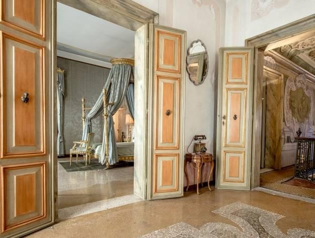 Villa Widmann Rezzonico Foscari - Veneto