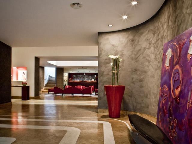 Worldhotel Ripa Palace - Roma - Lazio