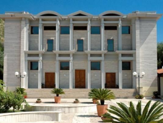 Alario Conference Centre - Campania - Italy