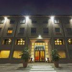 Albergo Italia Novara - Piedmont - Italy