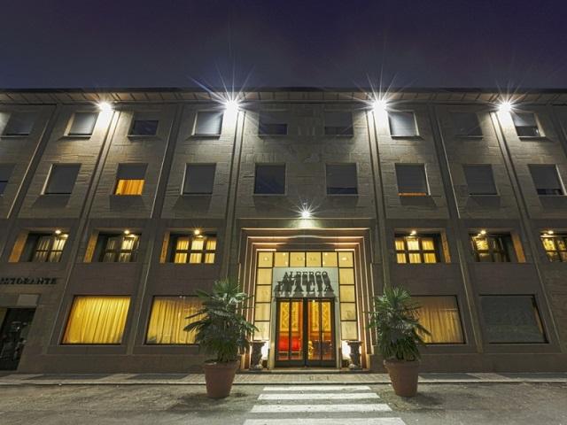 Albergo Italia Novara - Piemonte