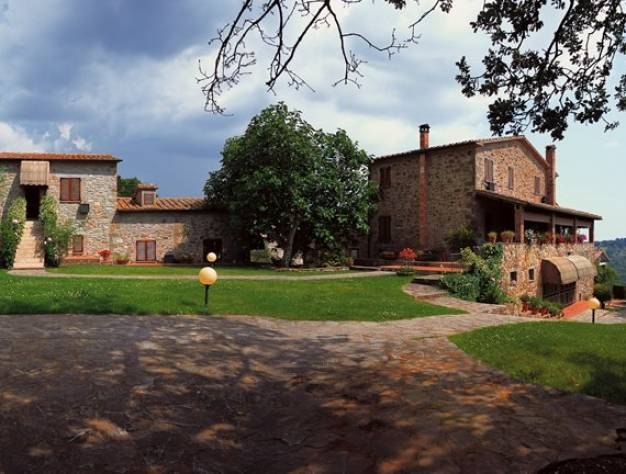 Antico Casale di Scansano - Toscana