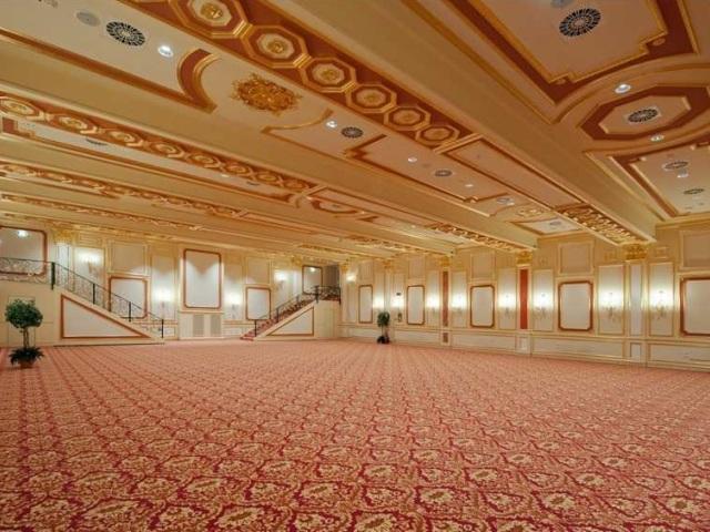 Salone Baccarat - Hotel Regina Palace - Stresa