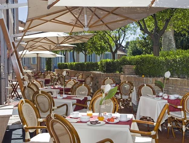Kolbe Hotel Rome - Roma