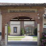 Borgo Ramezzana - Piedmont - Italy