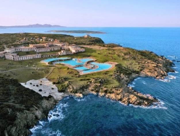 Colonna Beach - Sardegna