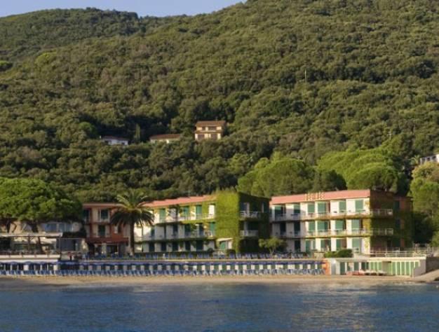 Hotel Desiree Livorno - Toscana