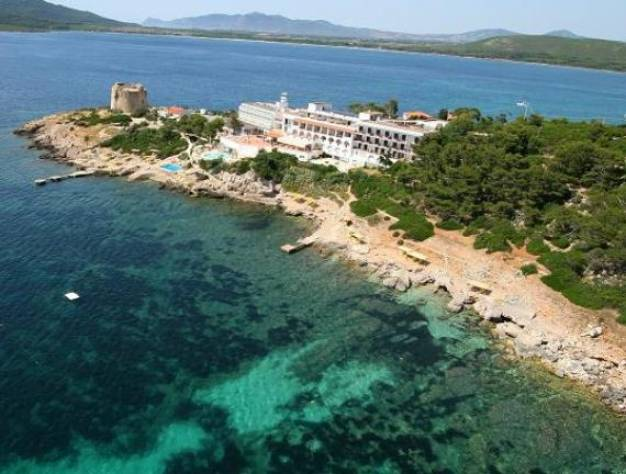 Hotel El Faro Alghero - Sardegna