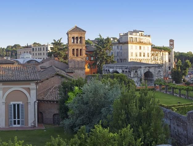 Kolbe Hotel Rome - Roma, Lazio