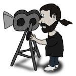 Spyder J. Film