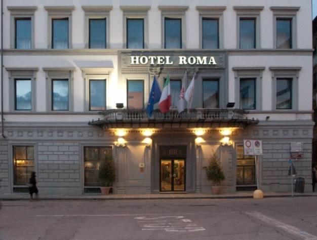 Hotel Roma - Firenze - Toscana