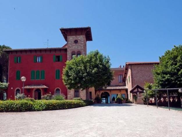 Il Patriarca - Tuscany - Italy