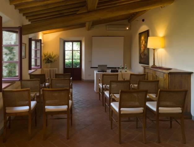 Hotel Le Fontanelle - Toscana