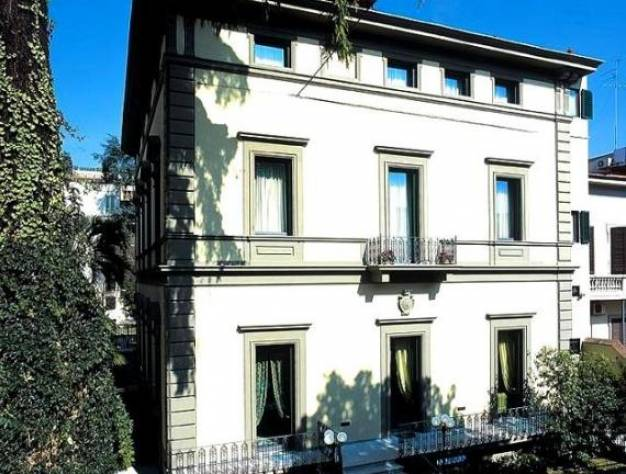 Hotel Lorenzo il Magnifico Florence - Tuscany - Italy