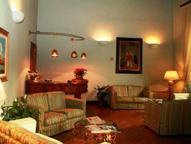 Hotel Lorenzo il Magnifico Firenze - Toscana