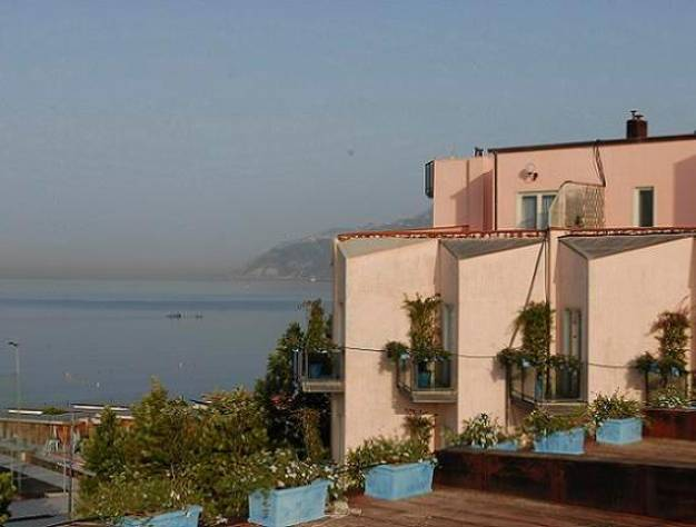 Mediterranea Resort & Convention - Campania