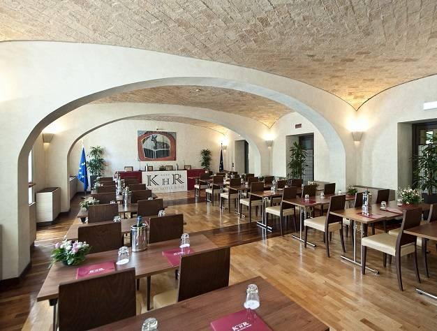 Kolbe Hotel Rome meeting