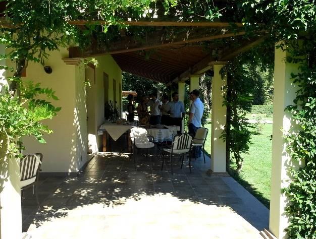Montebelli Country Hotel - Tuscany - Italy