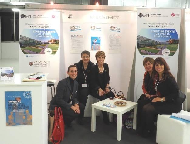 MPI Italia Chapter - Biz Travel Forum