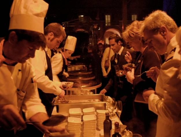 Catering Papillon Eventi - - Milano Italia e estero