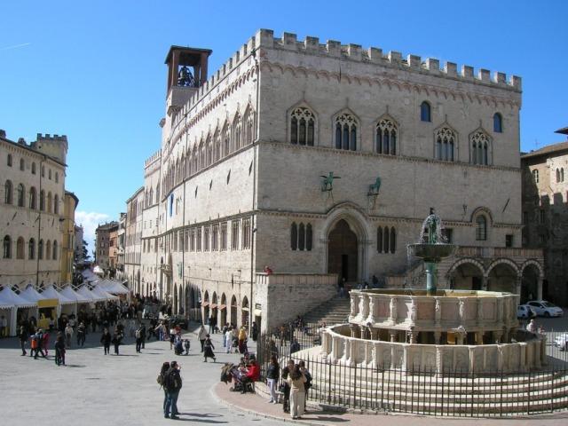 Umbria Convention Bureau - DMC