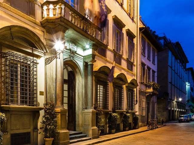 Relais Santa Croce Firenze