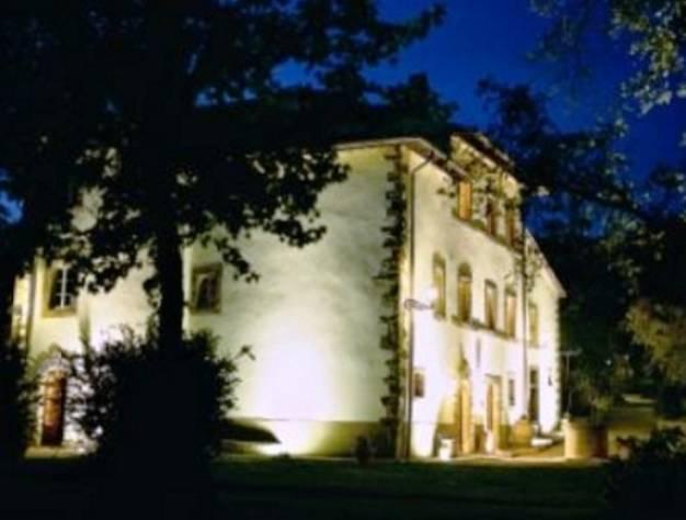 Relais Villa Baldelli Arezzo - Toscana