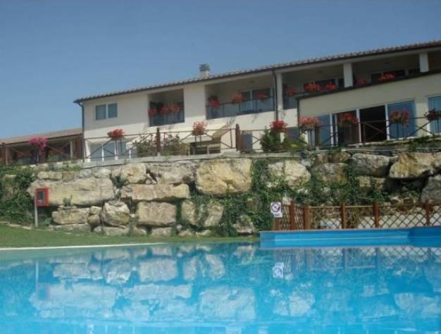Relax Hotel Aquaviva Siena - Tuscany - Italy