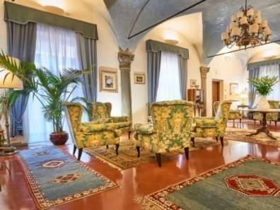 Rivoli Boutique Hotel Firenze