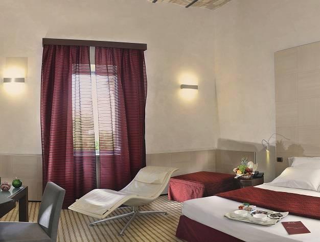 Kolbe Hotel Roma - Lazio