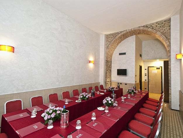 Kolbe Hotel Rome - Italy