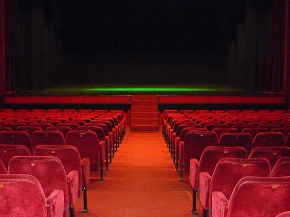 Teatro Vittoria Turin - Piedmont - Italy