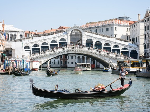 Venice Convention Bureau - Vela Spa
