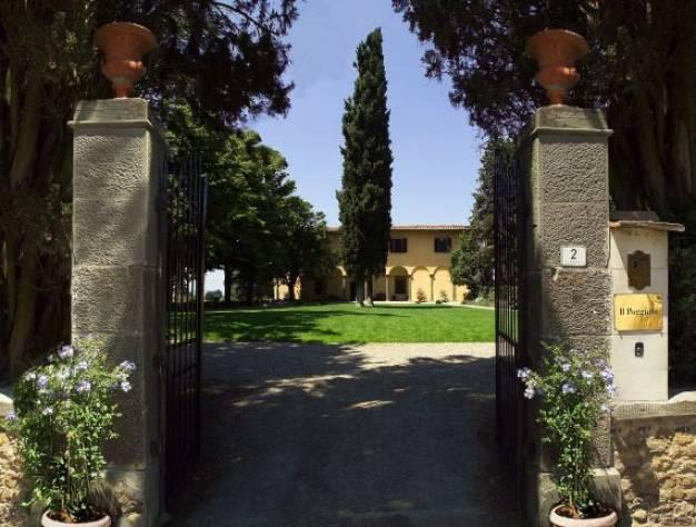 Villa Il Poggiale - Toscana