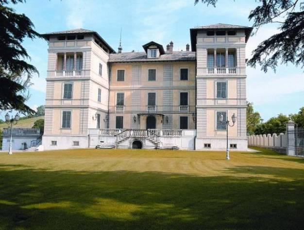 Villa La Bollina - Piedmont - Italy