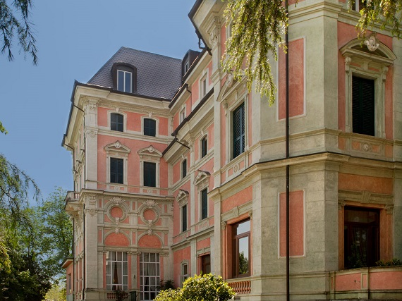 Villa Pomela - Piedmont - Italy