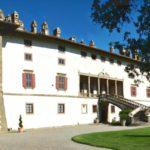 Villa Medicea La Ferdinanda - Tuscany - Italy