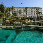 Royal Hotel Sanremo - Liguria - Italy