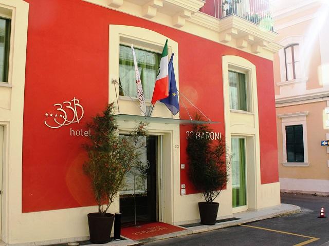 33 Baroni - Puglia - Italy