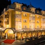 Alpen Suite Hotel- Trentino Alto Adige - Italy