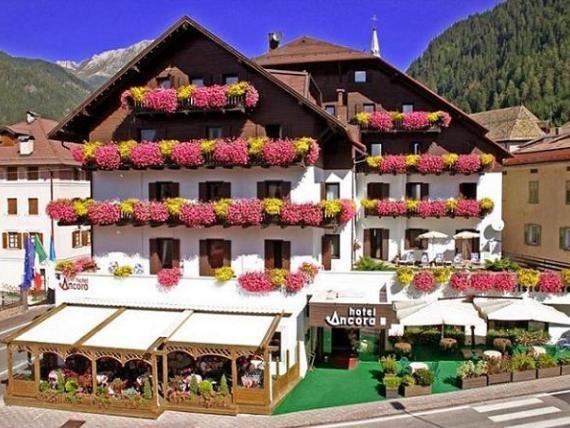 Hotel Ancora Trento - Trentino Alto Adige