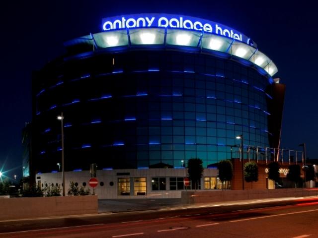 Antony Palace - Veneto