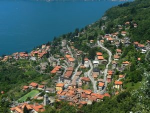 Esino Lario: An Entire Village Turned Into A Location