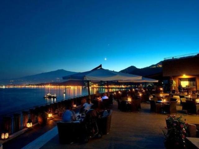Atahotel Capo Taormina - Sicily - Italy