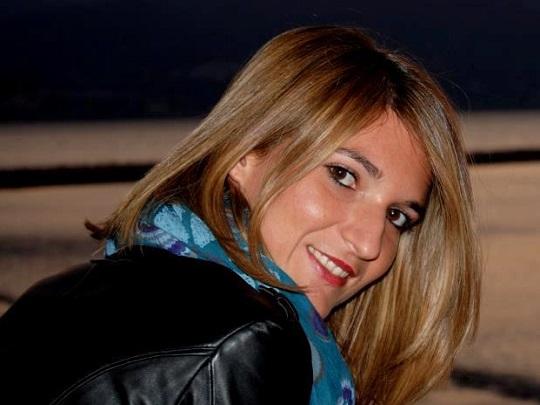 Azzurra MANCUSO