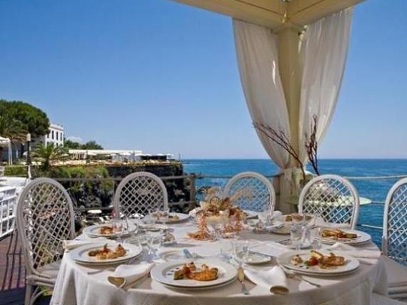 Grand Hotel Baia Verde - Sicilia