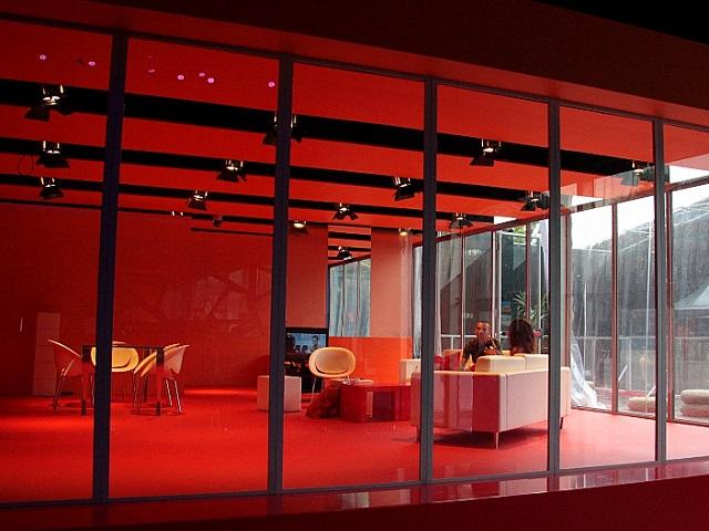 BBA-Architetti Associati - Allestimenti e scenografie in Italia e Estero