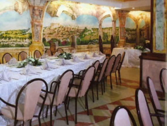 Hotel Bizantino - Puglia - Italy
